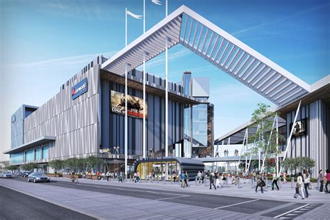 Drake Circus Leisure moves closer to development | The UK ...