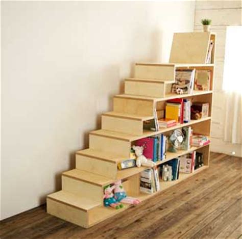 the stairs bookcase meawletyran birch stair bookcase