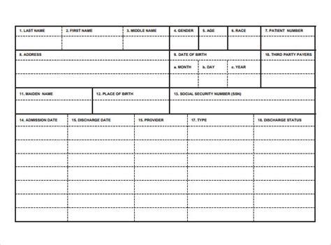 index card templates    sample templates