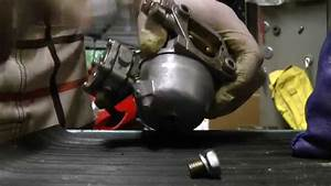 How To Clean 6hp 8hp 9 9hp 15hp Suzuki 2 Stroke Outboard