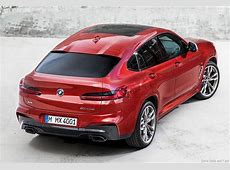 BMW X4 2018 Model Is On Its Way…watch the video! – Drive
