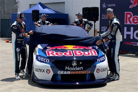 triple  reveals  supercars livery speedcafe