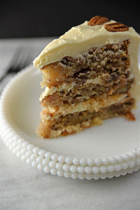 hummingbird recipe cake