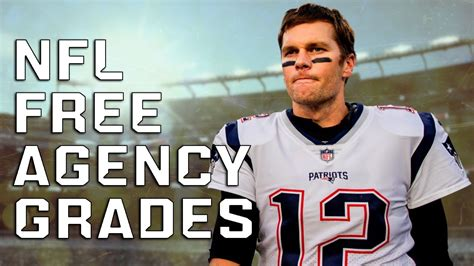 NFL free agency grades with Bill Barnwell, Mike Golic Jr ...