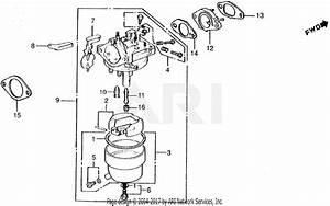 Wiring Diagram Honda D