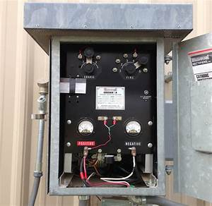 Fundamentals Of Rectifier Operation  Monitoring  And