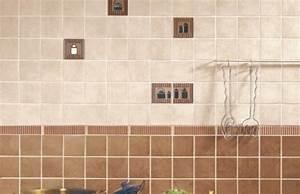 Carrelage Mural Pour Cuisine : carrelage mural cuisine free time ~ Dailycaller-alerts.com Idées de Décoration