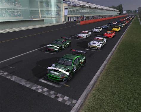 fia gt championship  released virtualrnet