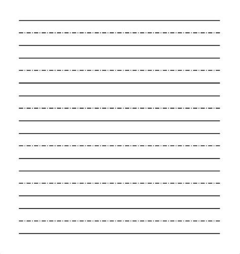 Short-Term Goal List Printable Template for Word