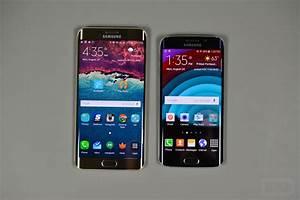 Video: Samsung Galaxy S6 Edge+ vs. Galaxy S6 Edge – Droid Life
