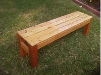 how to build a wood bench DIY – Making a Simple Wooden Bench