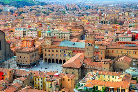 a bologna emilia romagna italien erleben