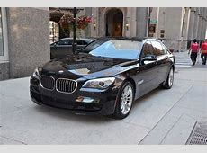 2013 BMW 7 Series 750Li xDrive Used Bentley Used Rolls