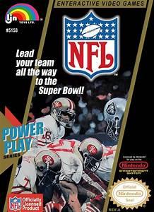 Buy Nintendo    Nes Nfl Football