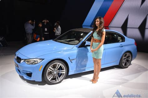 Pricing Confirmed For 2015 Bmw M3 Sedan At ,000 And