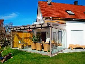 Wintergarten Ohne Glasdach : terrassendach galerie paquet wintergarten ~ Sanjose-hotels-ca.com Haus und Dekorationen