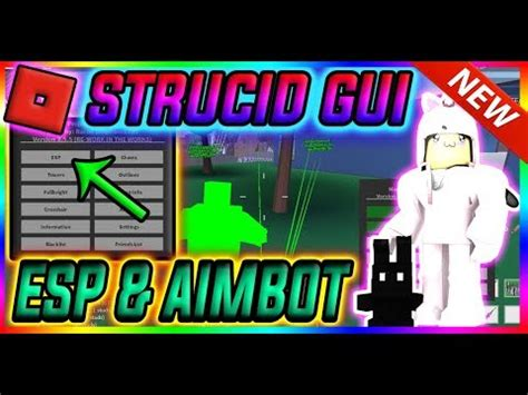strucid hackscript god mode unlimited ammo