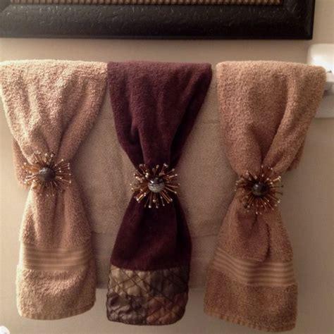 towel folding ideas for bathrooms decorative bathroom towels best home ideas