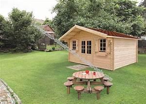 Cabanon En Bois : cabanon de jardin en bois pas cher wasuk ~ Premium-room.com Idées de Décoration