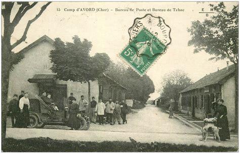 bureau de poste 18 18 camp d 39 avord bureau de poste et tabac voiture