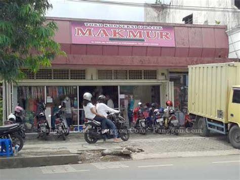 alamat telepon toko konveksi batik makmur