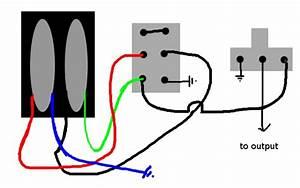 Series  Parallel Wiring  Help Please
