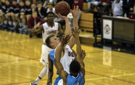 basketball melms buzzer beater lifts lambert meadowcreek