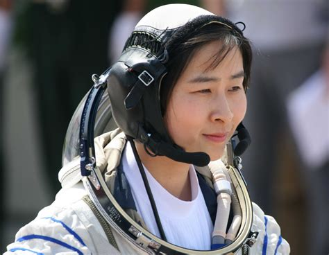 China Sends 3 Astronauts, Including a Woman, Into Space ...