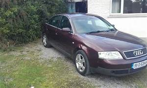 1999 Audi A6 For Sale For Sale In Cashel  Tipperary From