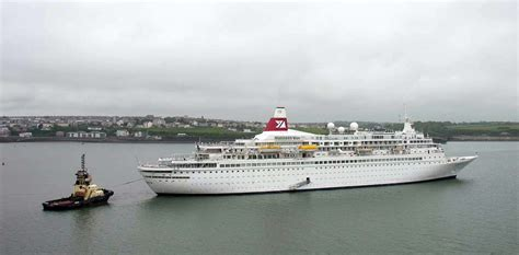 Cruise Ships To Ireland From Usa | Fitbudha.com