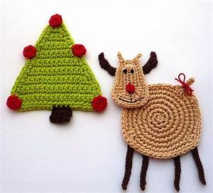 You have to see Crochet Christmas Reindeer on Craftsy!