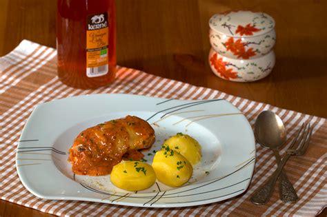 spécialité lyonnaise cuisine poulet au vinaigre à la lyonnaise la cuisine de jackie