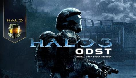 Halo 3: ODST Free Download - TOP PC GAMES