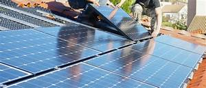 Installation Panneau Solaire : installation de panneaux solaires les d marches pr alables ~ Dode.kayakingforconservation.com Idées de Décoration
