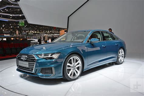 2019 audi a6 news 2019 audi a6 price release date interior review specs
