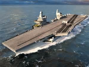 porte avions franco britanniques et londres en vitesse de croisi 232 re mer et marine