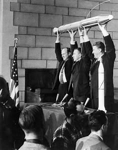 January 1958 - Explorer 1 Launched | NASA