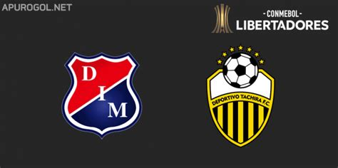 The match between olimpia asuncion vs deportivo tachira for the copa libertadores competition is scheduled to be played on 26 may, 2021. Resultado Final - Independiente Medellín 4 Deportivo Táchira 0 - Copa Libertadores 2020 Fase 2 ...