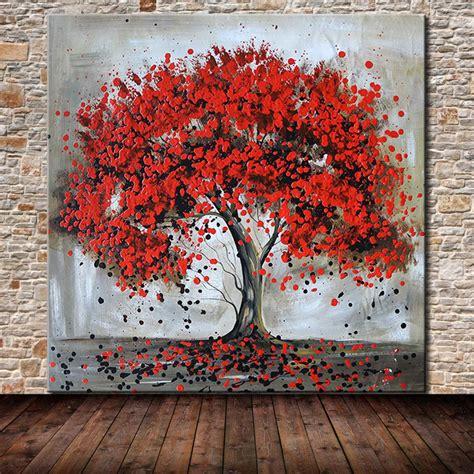 compre mintura art gran tamano pintado  mano pinturas al