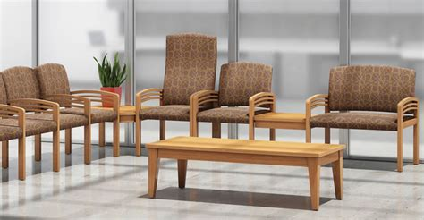 5 best waiting room chairs for a office