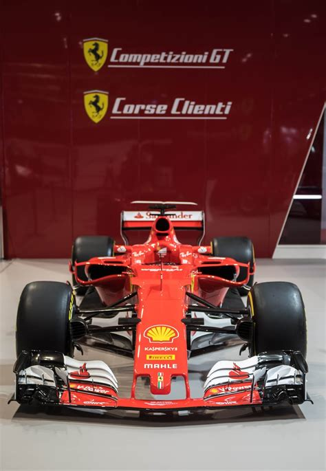 ferraris racing cars   sight  behold  autosport