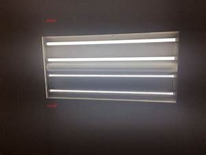 4 Ft    8 Ft Electronic Ballast T8 Tube Lighting Replacement Wholesale Integrated Wall Mount