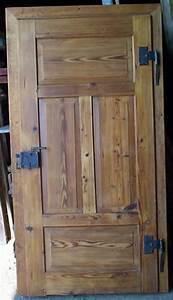 Alte Türen Aufarbeiten : historische t ren info ~ Lizthompson.info Haus und Dekorationen