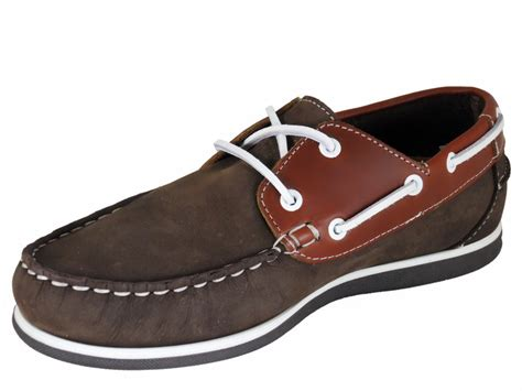 Boat Shoes Quality by Quality Boat Shoes Made In Portugal 2 Brown Leather