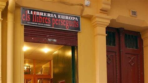 libreria europa cap 237 tulo para la librer 237 a europa centro de la