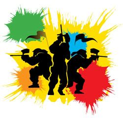 Protection: What to Wear for a Game of Paintball … | Hix ...