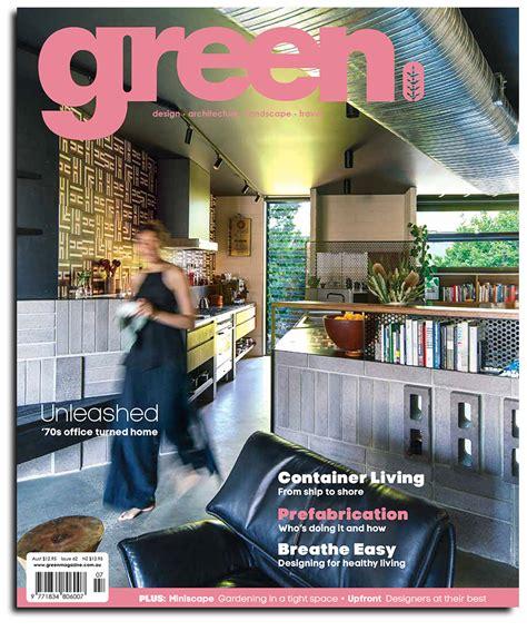 Issue 62 Green Magazine