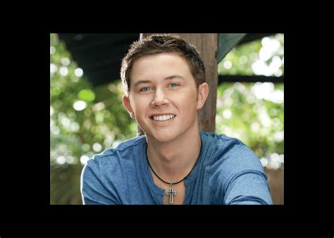 Scotty Mccreery Shares New Single 'this Is It'