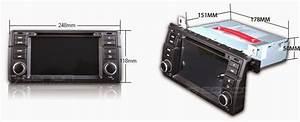 E46 Car Projects  Head Unit Change E46   Tape Cassette