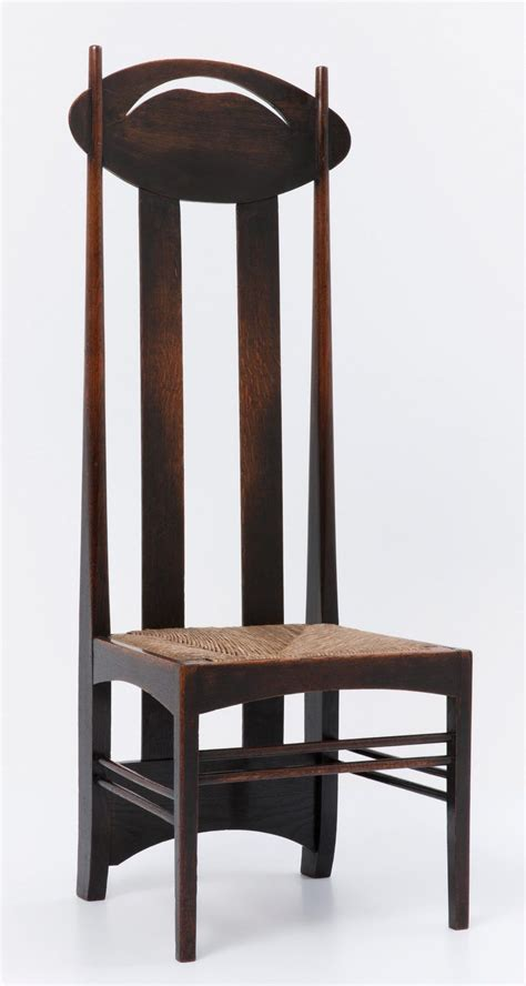 argyle chair  charles rennie mackintosh chairs